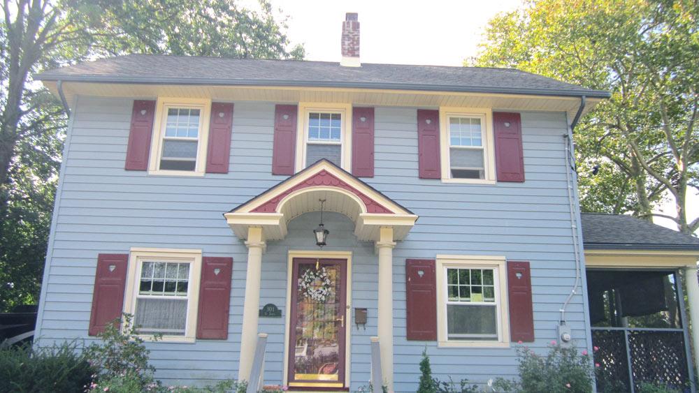 Exterior Remodeling in Voorhees, NJ