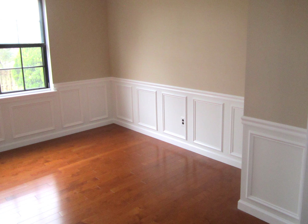 Wall Moulding in Marlton NJ