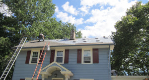 Roofing in Williamstown, NJ